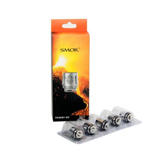 SMOK V8 M2 Dual Coil