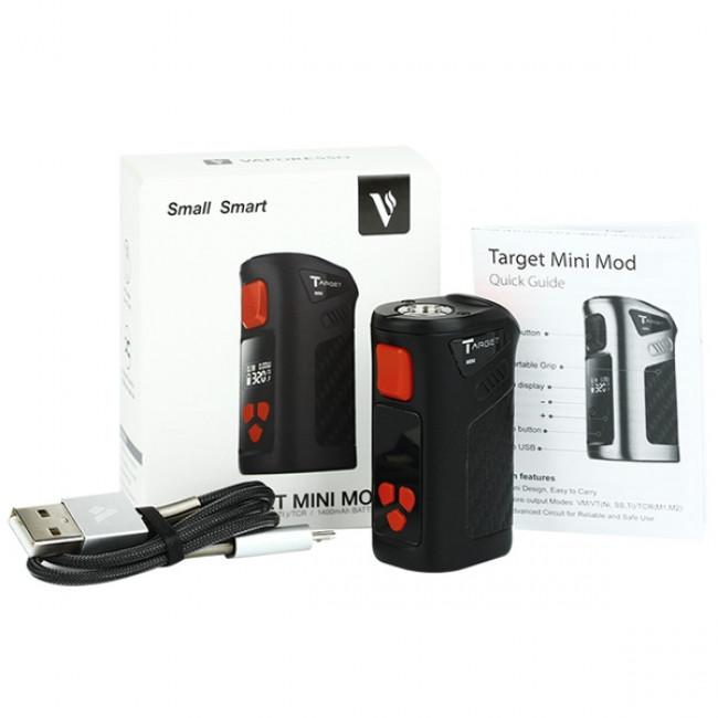 VAPORESSO TARGET MINI TC MOD - 1400mAh