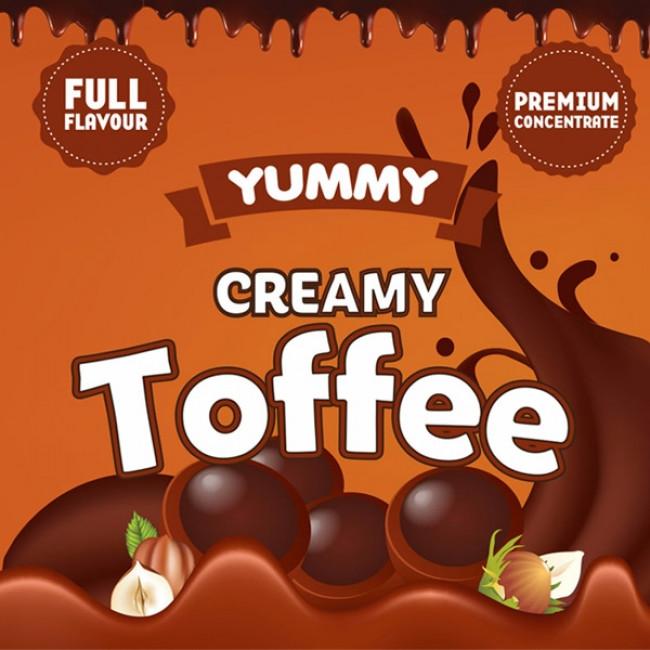 BIG MOUTH YUMMY CREAMY TOFFEE AROMA