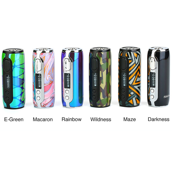 ELEAF 3000MAH ISTICK RIM BATTERY