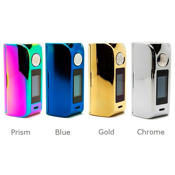 ASMODUS MINIKIN 2 180W TC TOUCH SCREEN BOX MOD - SPECIAL COLOURS