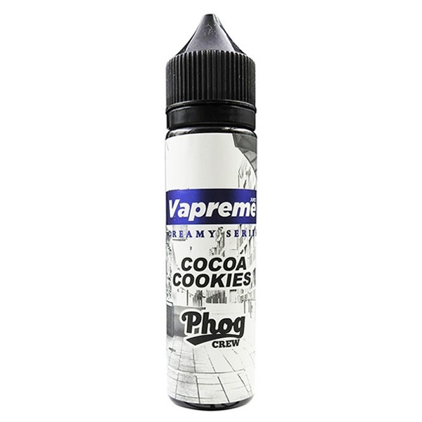 VAPREME COCOA COOKIES