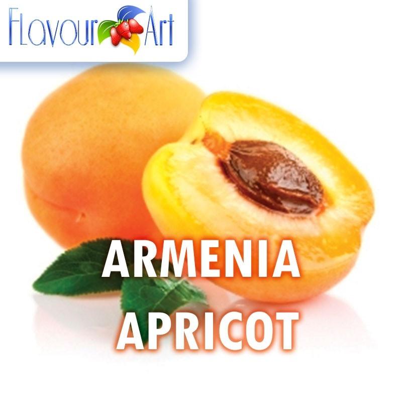 FLAVOURART ARMENIAN APRICOT AROMA