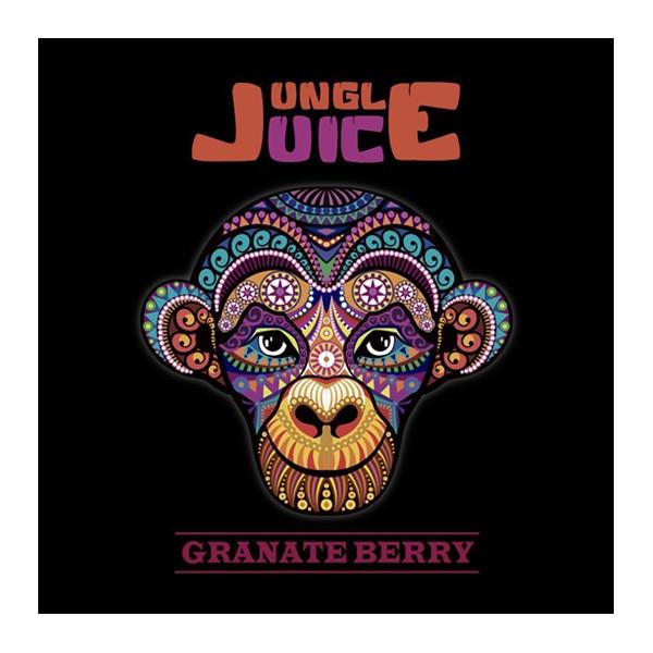 JUNGLE JUICE GRANATE BERRY