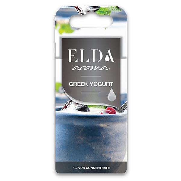 ELDA GREEK YOGURT AROMA