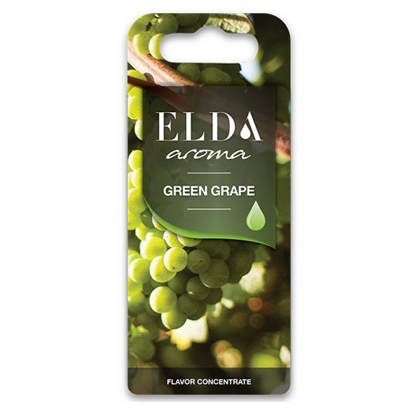 ELDA GREEN GRAPE AROMA