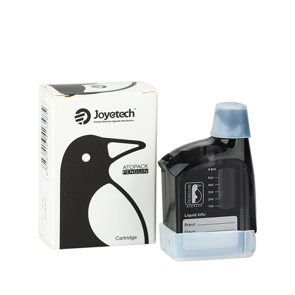 JOYETECH ATOPACK PENGUIN CARTRIDGE 2ML