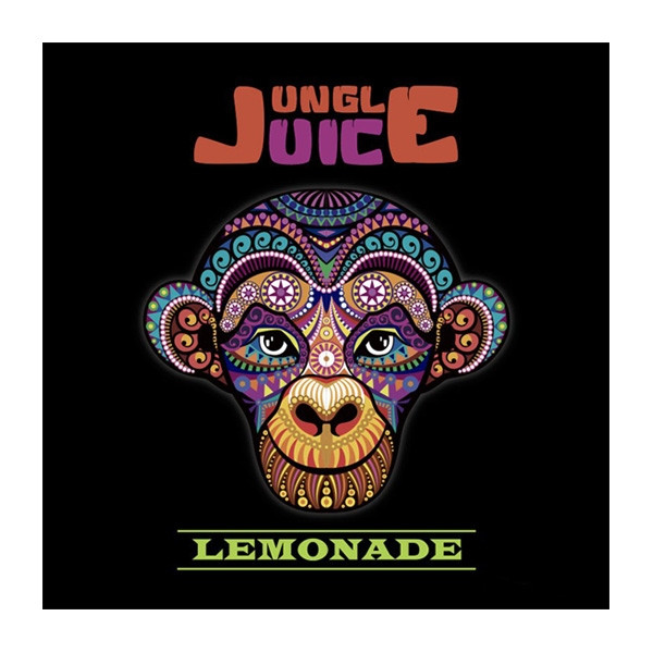 JUNGLE JUICE LEMONADE
