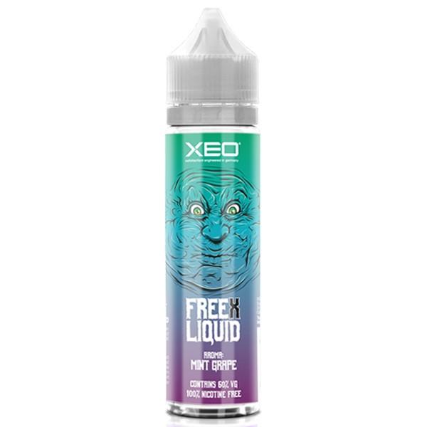 XEO FREEX MINT GRAPE