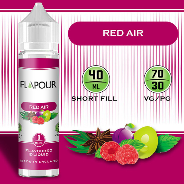 FLAPOUR RED AIR