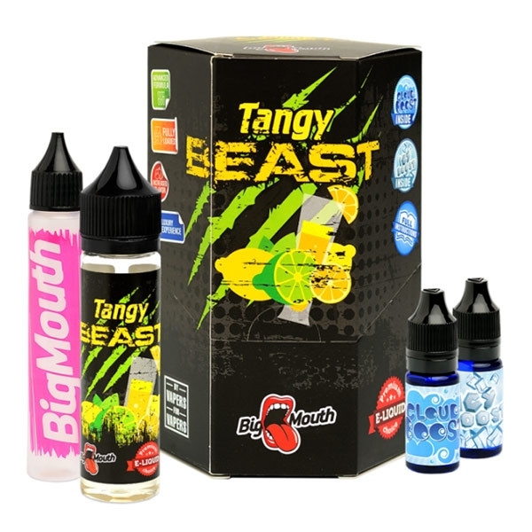 BIG MOUTH TANGY BEAST