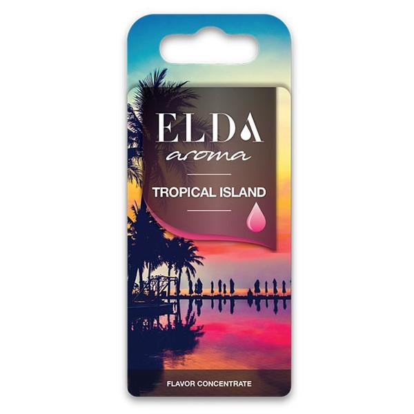 ELDA TROPICAL ISLAND AROMA