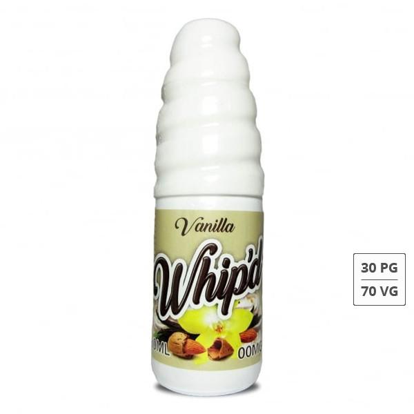 VANILLA - WHIP'D