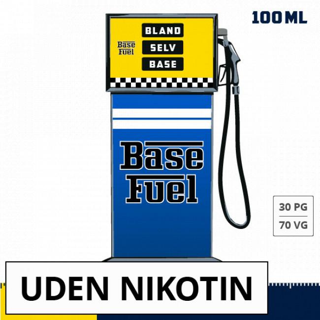 Base Fuel 30PG / 70VG