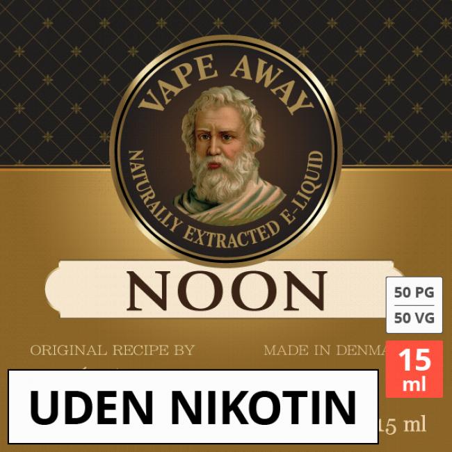 Vape Away Noon