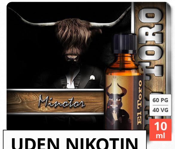 El Toro Minotor