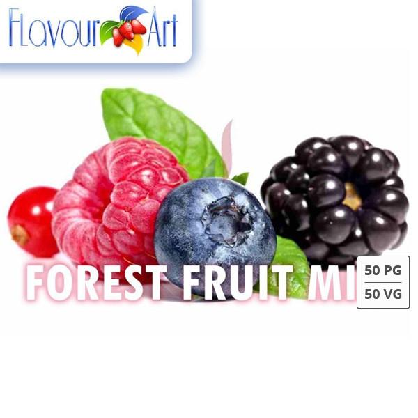 FOREST FRUIT MIX - FLAVOURART