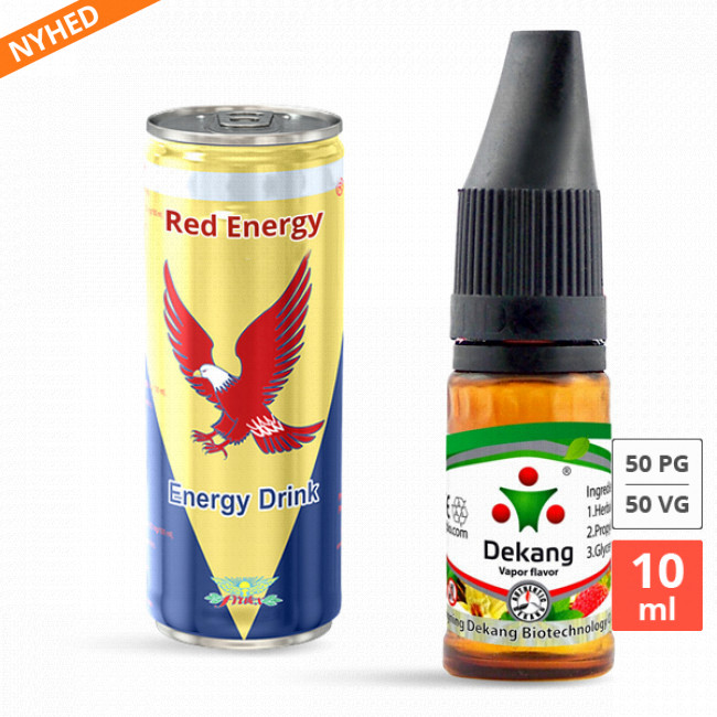 Red Energy Dekang