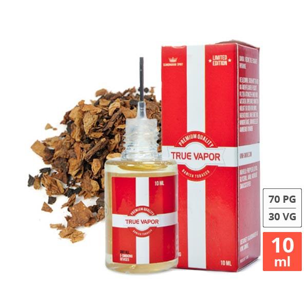 True Vapor - Danish Tobacco Premium Quality