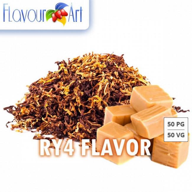 RY4 - FLAVOURART