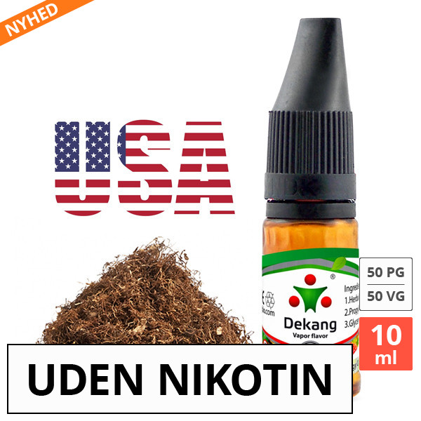 USA Mix Dekang
