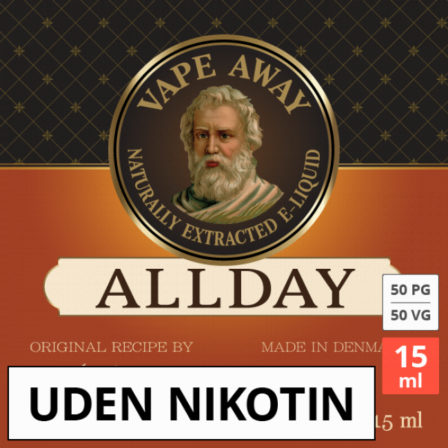 Vape Away Allday