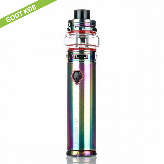 SMOK STICK V9 3000MAH KIT MED TFV-MINI V2