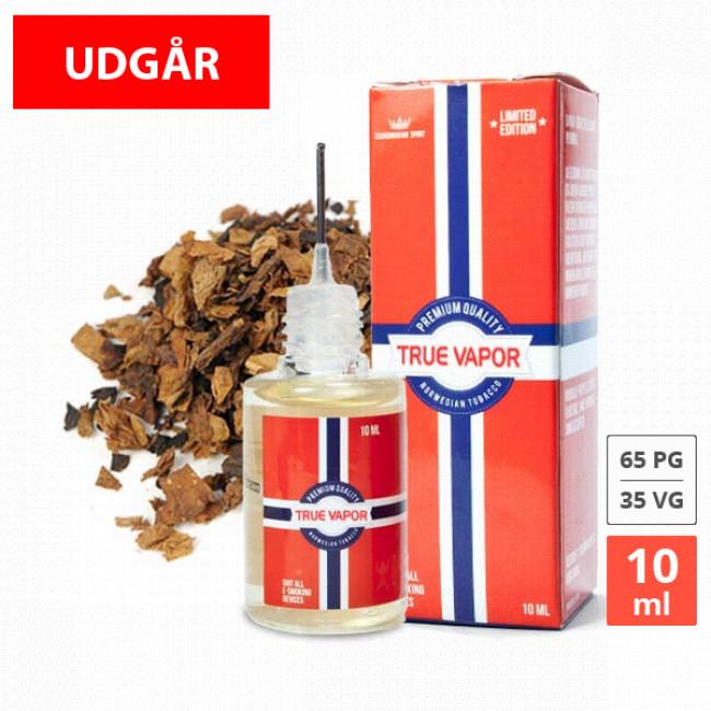 Norwegian Tobacco Premium Quality