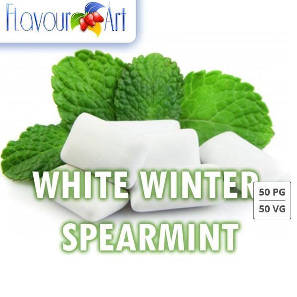 WHITE WINTER - FLAVOURART