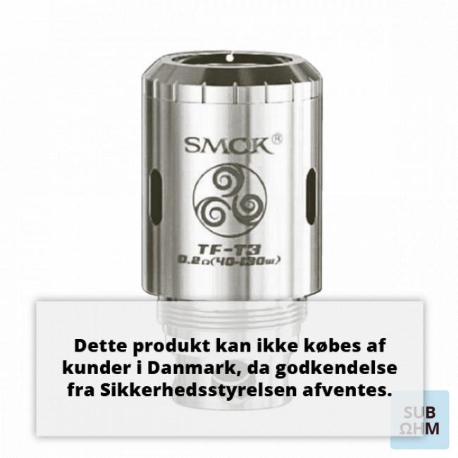 SMOK TFV4 COIL