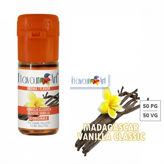 MADAGASCAR - FLAVOURART