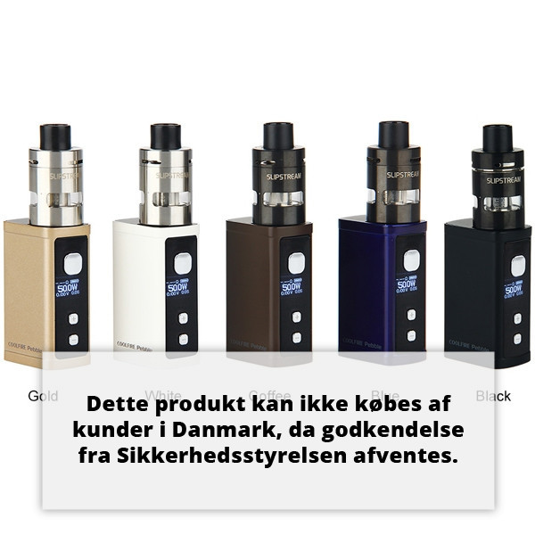 INNOKIN COOL FIRE PEBBLE KIT