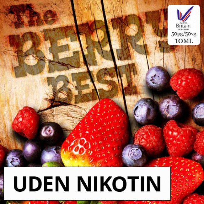 THE BERRY BEST