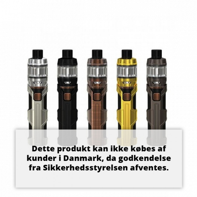 WISMEC SINUOUS SW KIT