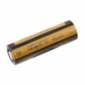 ASPIRE 21700 4000MAH BATTERI