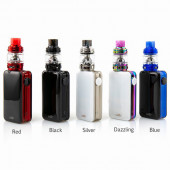ELEAF ISTICK NOWOS 80W TC KIT WITH ELLO DURO - 4400MAH