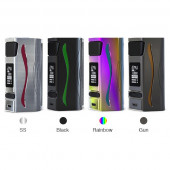 IJOY GENIE PD270 234W TC MOD W. 20700 BATTERY - 6000MAH