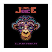 JUNGLE JUICE BLACKCURRANT