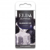 ELDA BLUEBERRY ICE AROMA