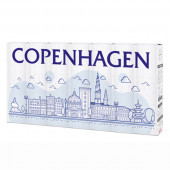TRUE VAPOR COPENHAGEN PACK