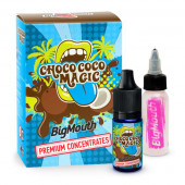 BIG MOUTH CLASSICAL CHOCO COCO MAGIC