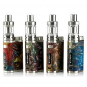 ELEAF ISTICK PICO RESIN 75W KIT
