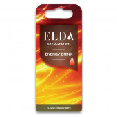 ELDA ENERGY DRINK AROMA