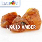 FLAVOURART LIQUID AMBER AROMA