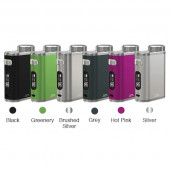 ELEAF ISTICK PICO 21700 100W TC BOX MOD