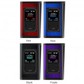 SMOK MAJESTY CARBON FIBER 225W TC BOX MOD