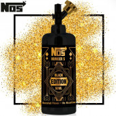 NOS BLACK LIMITED EDITION