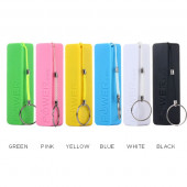 POWER BANK A5 - 2600MAH