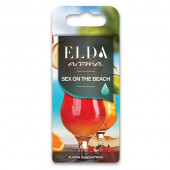 ELDA SEX ON THE BEACH AROMA
