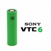 SONY VTC6 18650 30A 3000MAH